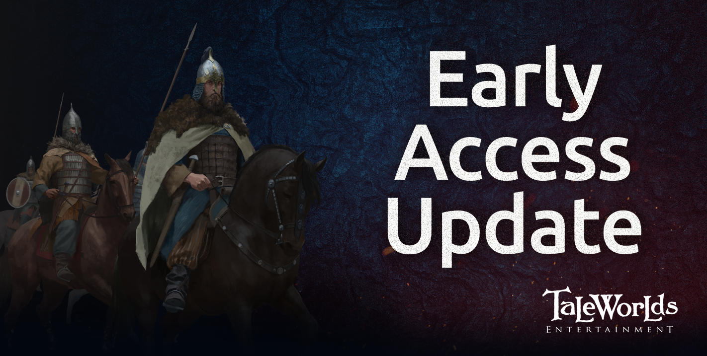 Early Access Update