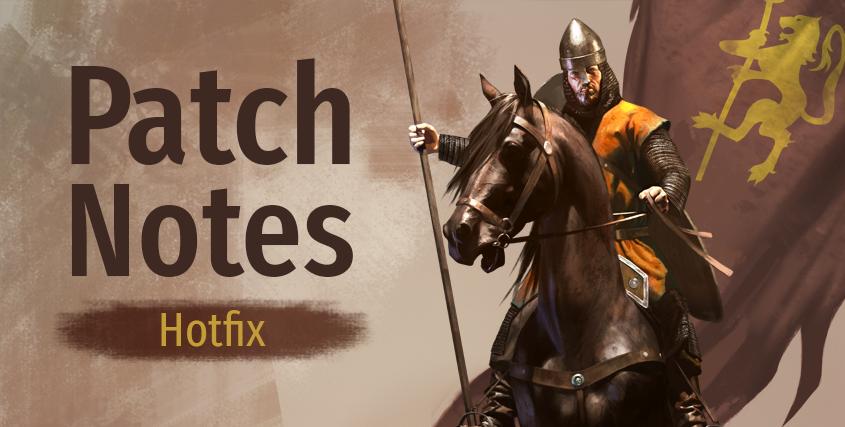 Hotfix (e1.5.6) & Beta Hotfix (e1.5.7 - 18/01/21)