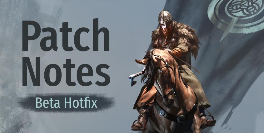 Beta Hotfix (e1.4.3 - 12/08/20)