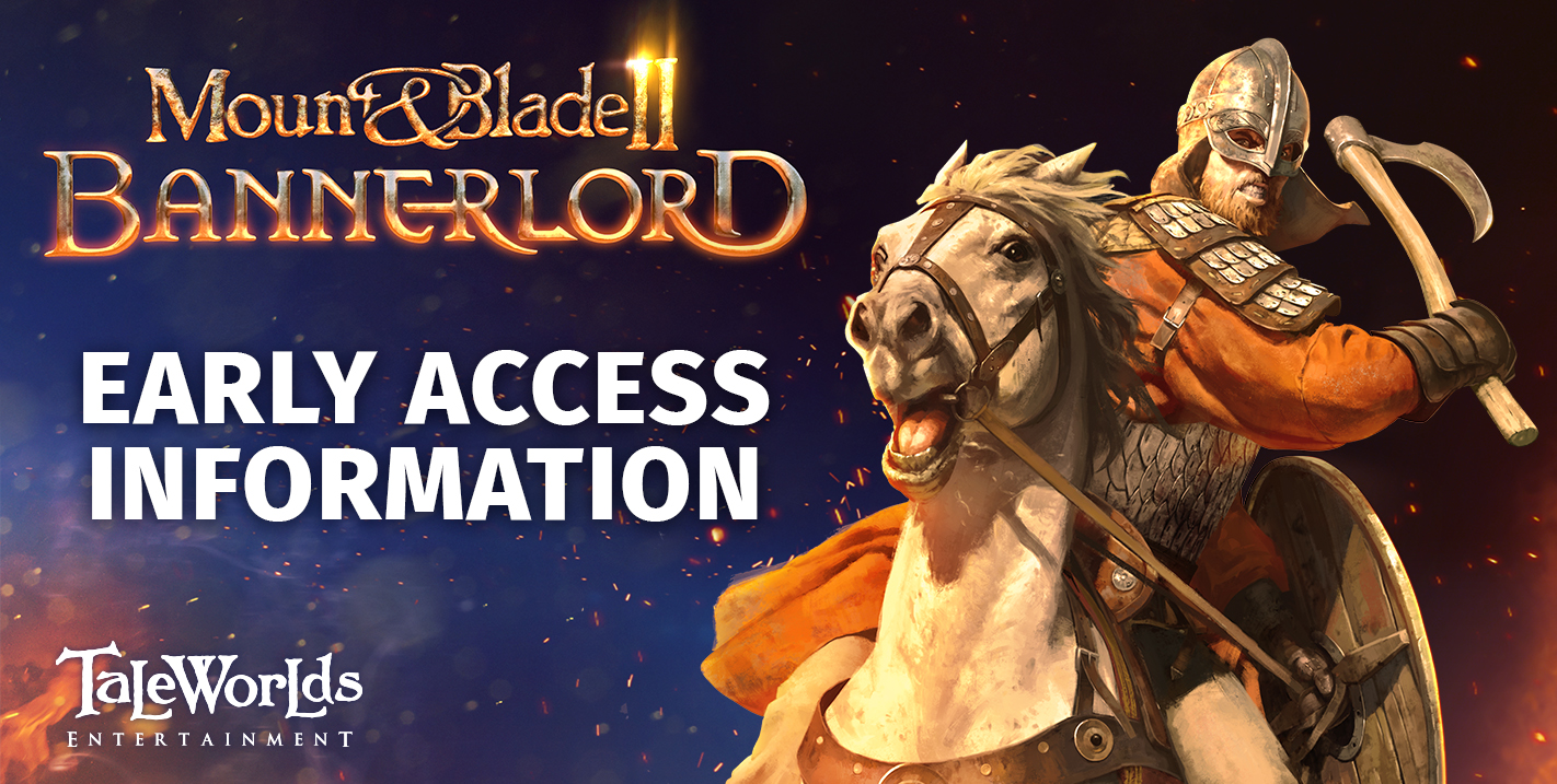 Early Access Information