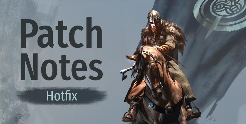 Hotfix (e1.5.4) & Beta Hotfix (e1.5.5 - 20/11/20)